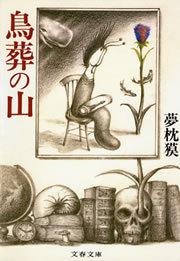鳥葬の山-電子書籍