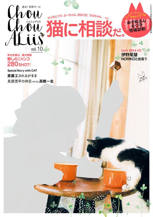 シュシュアリス vol.10-電子書籍-拡大画像