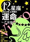 12星座2014年上半期の運命~乙女座~-電子書籍
