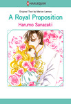A Royal Proposition-電子書籍