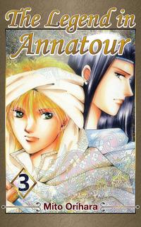The Legend in Annatour 3-電子書籍