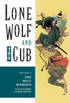 Lone Wolf and Cub Volume 4: The Bell Warden-電子書籍