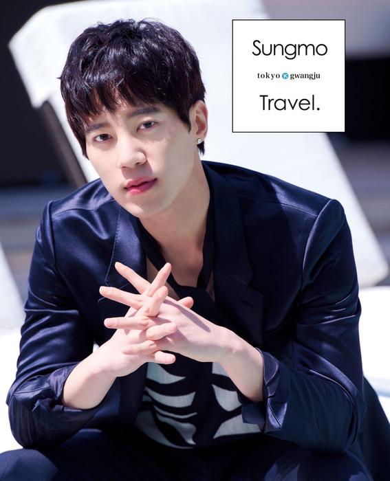 Sungmo Travel.拡大写真