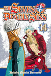 The Seven Deadly Sins 14-電子書籍