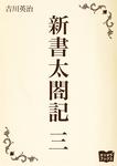 新書太閤記 三-電子書籍