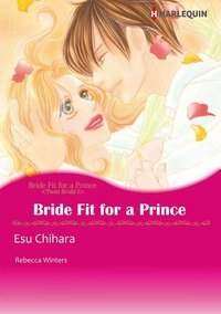 Bride Fit for A Prince Twin Bride 1-電子書籍