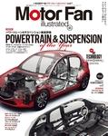 Motor Fan illustrated Vol.101-電子書籍