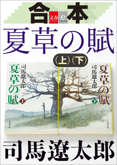 合本 夏草の賦【文春e-Books】-電子書籍