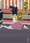 大富豪同心 : 5 遊里の旋風-電子書籍