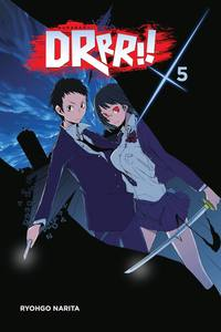 Durarara!!, Vol. 5 (novel)-電子書籍