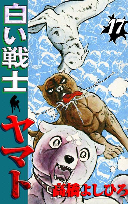 白い戦士ヤマト 第17巻-電子書籍-拡大画像