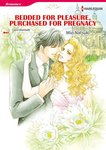 Bedded for Pleasure, Purchased for Pregnancy-電子書籍