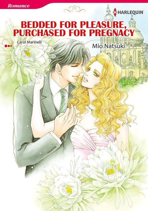 Bedded for Pleasure, Purchased for Pregnancy-電子書籍-拡大画像