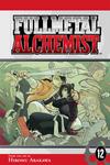 Fullmetal Alchemist, Vol. 12-電子書籍