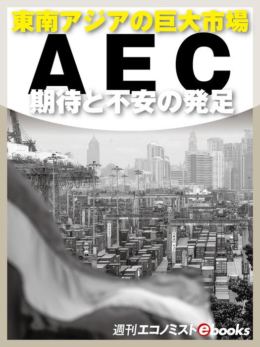 AEC 期待と不安の発足拡大写真