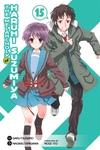The Melancholy of Haruhi Suzumiya, Vol. 15 (Manga)-電子書籍