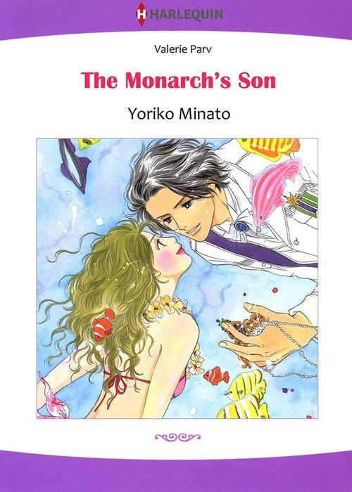 The Monarch's Son拡大写真
