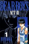 DEAR BOYS ACT II(1)-電子書籍
