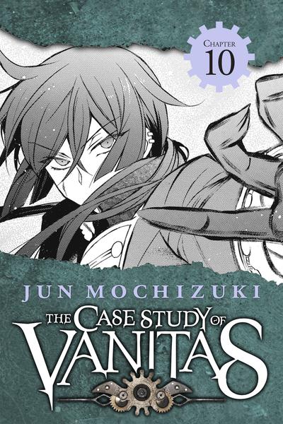 The Case Study of Vanitas, Chapter 10