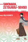 Sayonara Zetsubou-Sensei 6-電子書籍