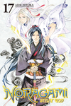 Noragami: Stray God 17-電子書籍