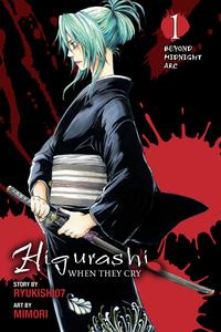 Higurashi When They Cry: Beyond Midnight Arc, Vol. 1-電子書籍