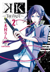 K -THE FIRST- 2巻-電子書籍