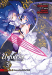 Umineko WHEN THEY CRY Episode 6: Dawn of the Golden Witch, Vol. 3-電子書籍