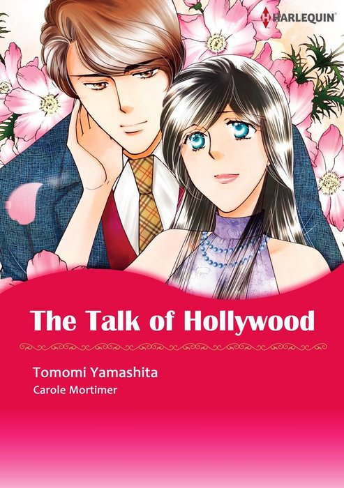The Talk of Hollywood-電子書籍-拡大画像
