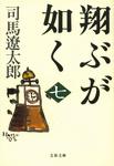 翔ぶが如く(七)-電子書籍