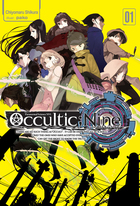 Occultic;Nine: Volume 1