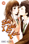 Say I Love You. 10-電子書籍