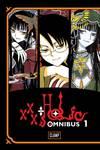 xxxHOLiC Omnibus 1-電子書籍