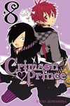 Crimson Prince, Vol. 8-電子書籍
