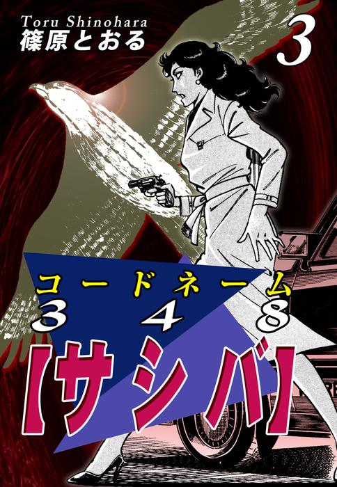 コードネーム348【サシバ】(3)-電子書籍-拡大画像
