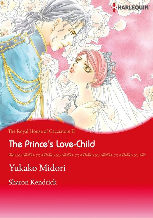 The Prince's Love-Child拡大写真