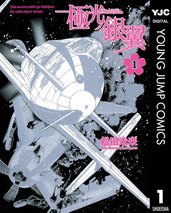 極光ノ銀翼 1-電子書籍-拡大画像