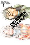 Deadman Wonderland, Vol. 1-電子書籍