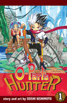 O-Parts Hunter, Vol. 1-電子書籍