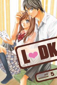 LDK 5-電子書籍