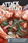 Attack on Titan: Before the Fall 2-電子書籍