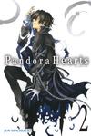 PandoraHearts, Vol. 2-電子書籍