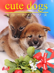 cute dogs05 柴犬-電子書籍