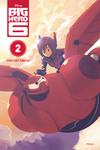 Big Hero 6, Vol. 2