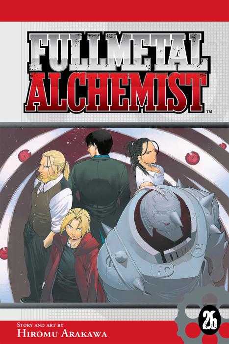 Fullmetal Alchemist, Vol. 26-電子書籍-拡大画像