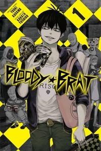 Bloody Brat, Vol. 1