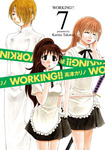 WORKING!! 7巻-電子書籍
