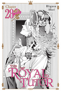 The Royal Tutor, Chapter 28