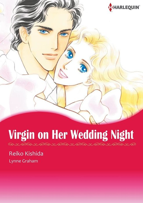 VIRGIN ON HER WEDDING NIGHT拡大写真