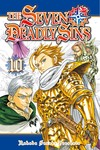 The Seven Deadly Sins 10-電子書籍